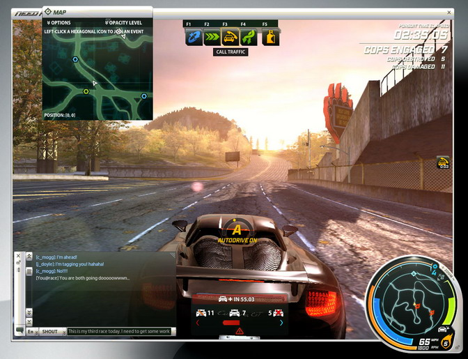 Новой NFS World Online Need for speed : nfs/b.com.ua.